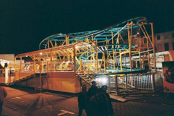 Interpark Crazy Mouse