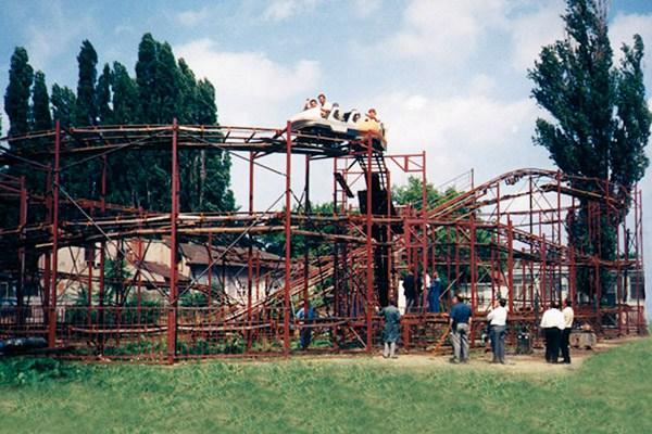 Interpark Tornado