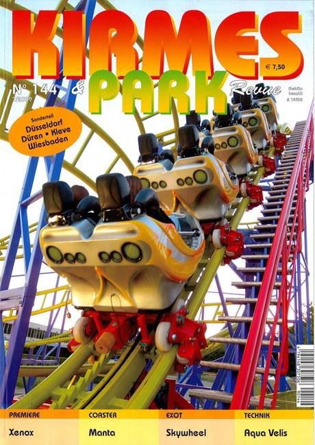 Magazine Kirmes Park