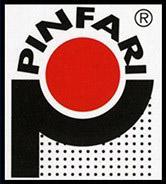Logo Pinfari Roller Coaster