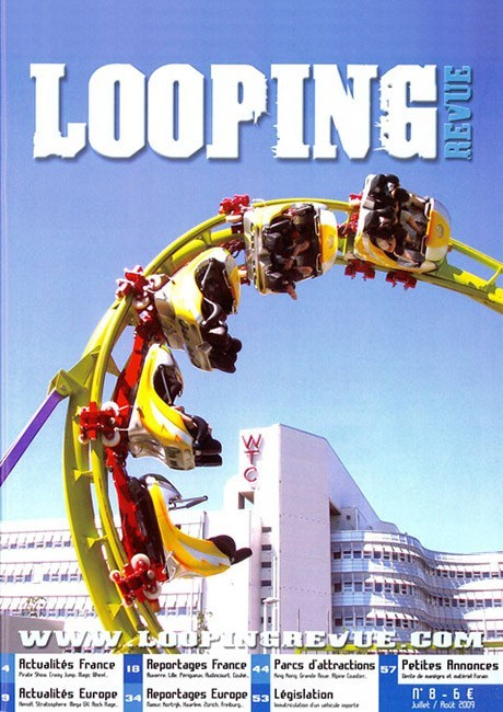 Magazine Looping